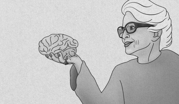 La mujer que descubrió la neuroplasticidad y cambió el rumbo de la ciencia