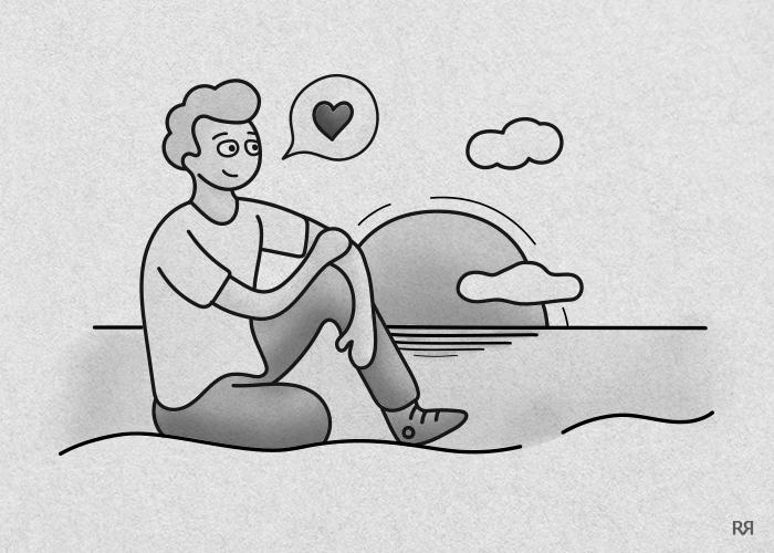 La contemplación: el antídoto para el bullicio mental