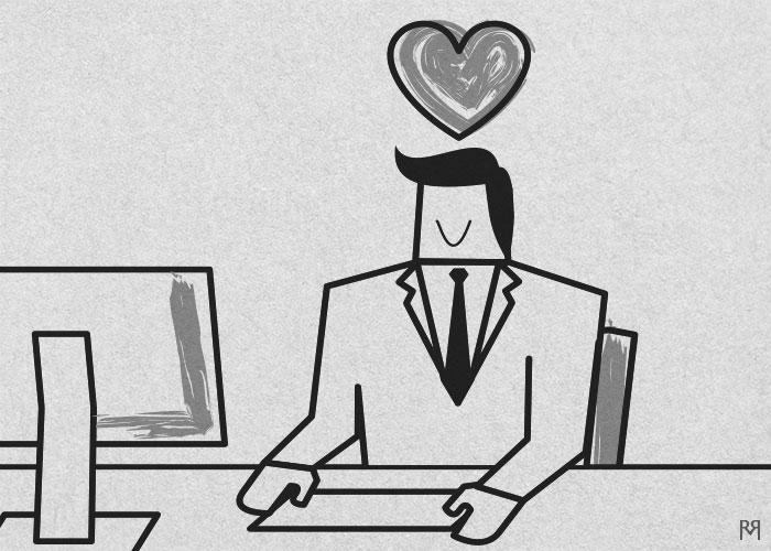 Cómo enamorar a tus empleados, de verdad