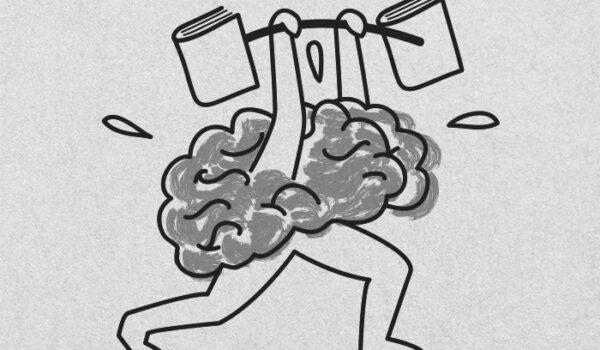 Prepara exámenes con eficacia: entrena tu cerebro