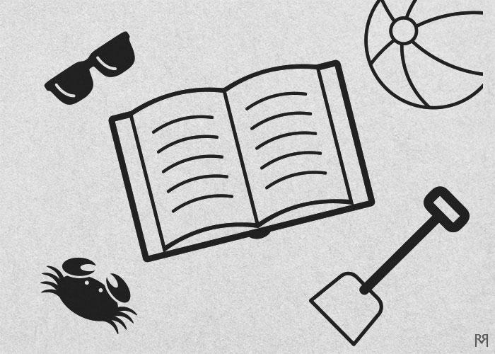 Cuatro libros para crearte y recrearte durante este verano
