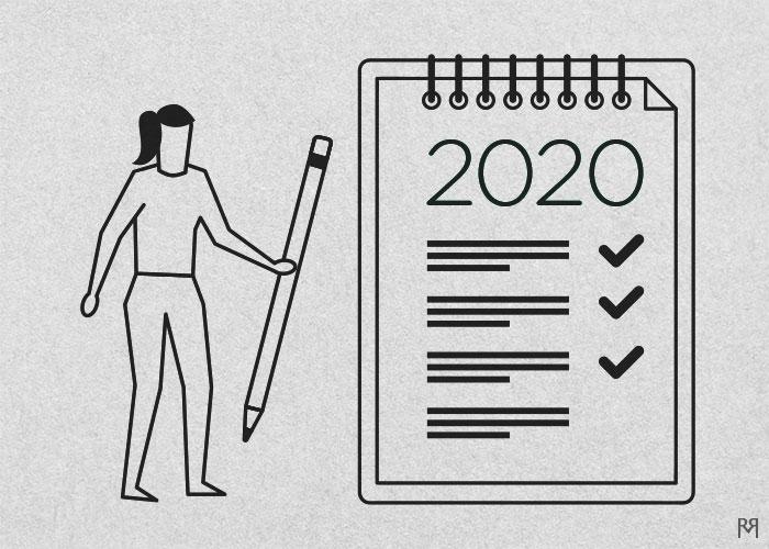 #2020, tres propósitos para cambiarme a mí