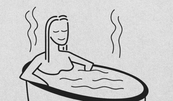 Cómo relajarte en momentos de tensión