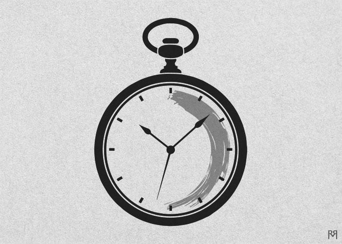 Hazte dueño de tu tiempo, serás más eficaz
