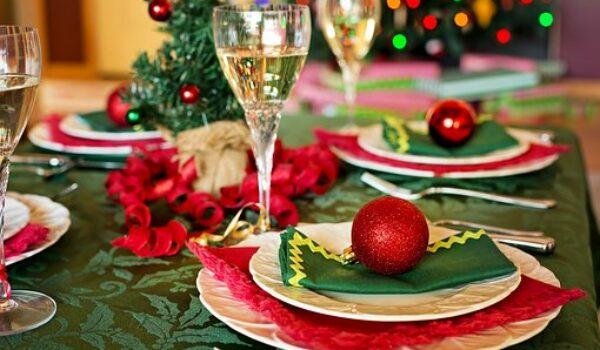 Estas navidades regálate una alimentación muy sana
