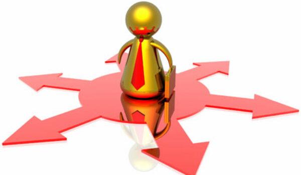 El ejercicio de la voluntad: la decisión de ser líder
