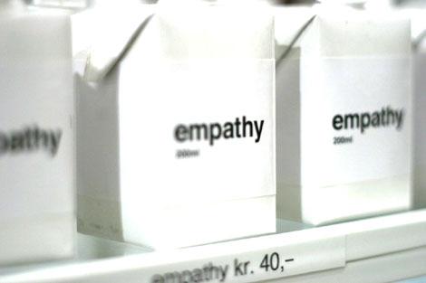 Reflexiones sobre la empatía, ¿Bailamos?