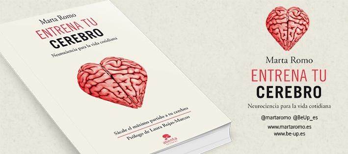 """A la venta """"Entrena tu Cerebro"""""""