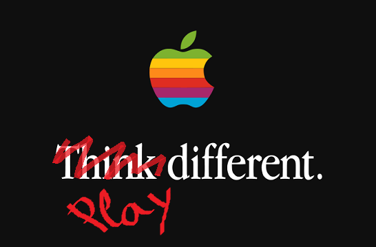 Empresas que juegan
