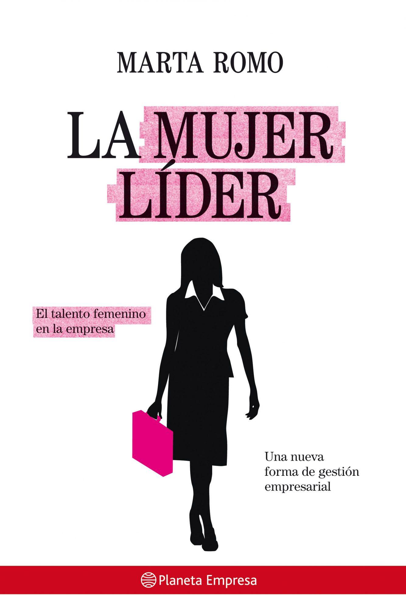 """Presentación del libro """"La mujer líder"""" en Murcia"""