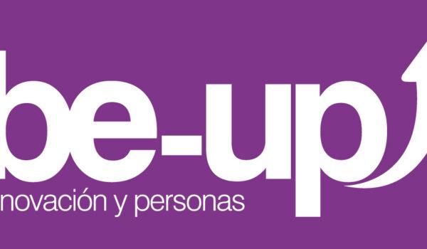 Be-Up, mi nueva empresa