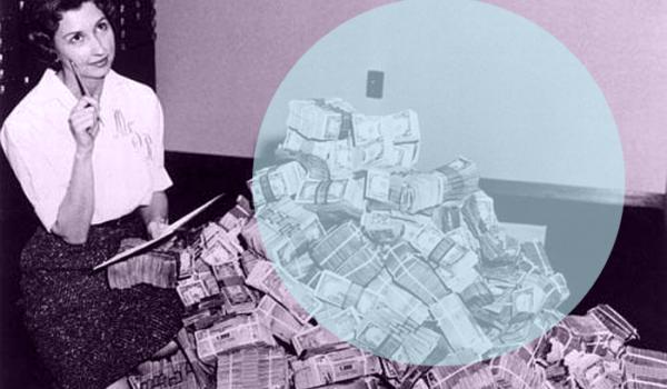 ¿Cómo se relaciona nuestro cerebro con el dinero?